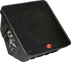 Fender 1270P Compact Powered Monitor [711271010]