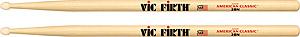 Vic Firth 2B American Classic Hickory - Nylon Tip [2BN]
