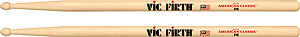 Vic Firth 2B American Classic Hickory - Wood Tip