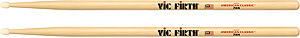 Vic Firth 7A American Classic Hickory - Nylon Tip