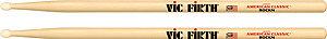Vic Firth Rock American Classic Hickory - Nylon Tip [ROCKN]