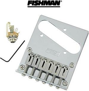 Fishman Powerbridge AST
