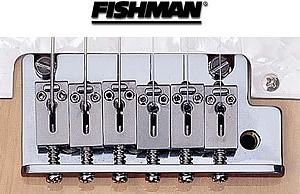 Fishman Powerbridge TSV [PRO-VIB-101]
