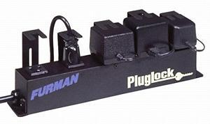 Furman Pluglock-PFP