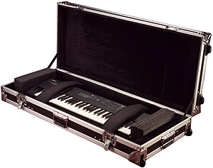 Gator G-TOUR Pro Keyboard Case