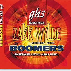 GHS Zakk Wylde Signature Strings