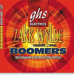 GHS Zakk Wylde Signature Strings