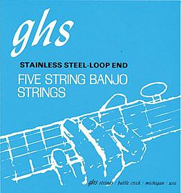 GHS 5 String Light