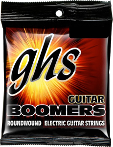 GHS GBXL Xtra Light Boomers 9-42 - 3 Pack