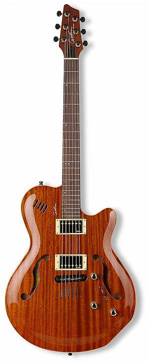 Godin Montreal - Natural High Gloss [025510]