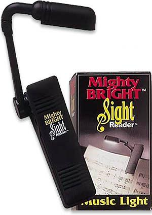 Mighty Bright Classic Music Light