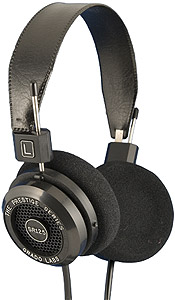 Grado SR125 Open Box