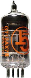 Groove Tubes GT-12AX7 [GT-12AX7C]