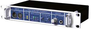 RME Audio Multiface II