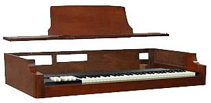 Hammond Lower Manual XK-System Cabinet Traditional Style