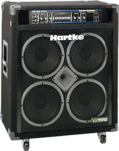 Hartke VX3500 [HMVX3500]