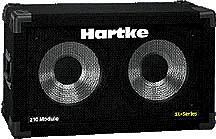 Hartke 210XL [HCX210]