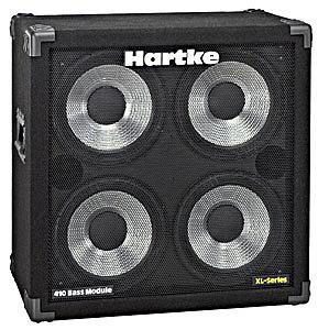 Hartke 410XL Refurbished [410BXL]
