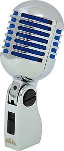 Heil Sound Heritage Studio Microphone [HHG]