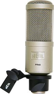 Heil Sound PR-40 [PR40]