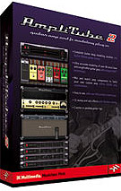 Ik Multimedia AmpliTube 2 Upgrade for LE (Mac & Windows) [AT-200-USL-IN]