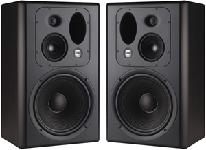 JBL LSR6332 (passive) Pair Open Box