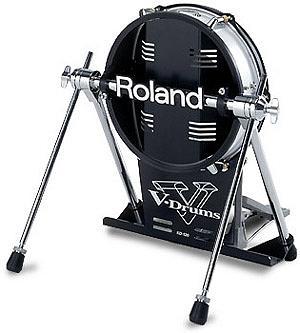 Roland KD-120BK [KD120BK]