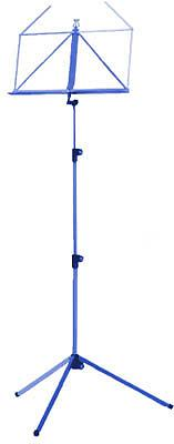 Konig Meyer Sheet Music Stand Blue 15586