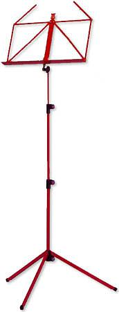 Konig Meyer Sheet Music Stand Red 15588