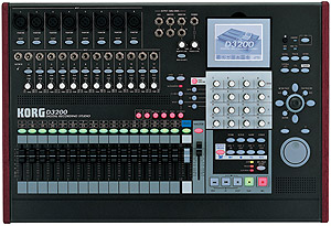 Korg D3200 [D3200]