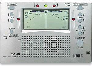Korg TM40 [TM40]