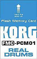 Korg FMC-PCM01