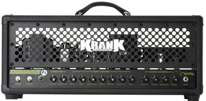 Krank Krankenstein Dimebag Head
