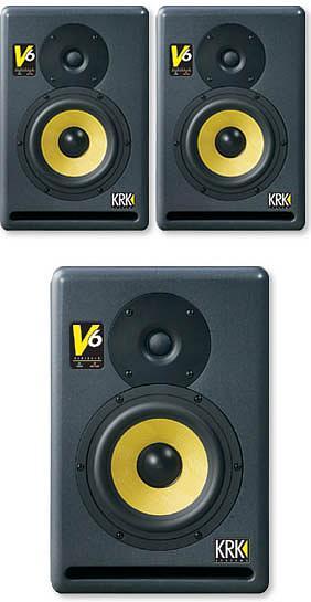 V6 Series V2  (active)