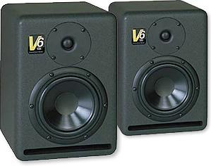 V6 (One Speaker Available)