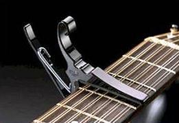 Kyser 12 String Guitar Capo