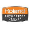 Authorized Roland Dealer