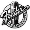 Authorized Fender Dealer