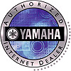 Authorized Yamaha Dealer