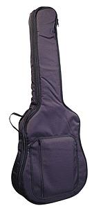 Levys EM20 Standard Acoustic Gig Bag Black