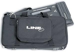 Line 6 FBVS Shortboard Bag