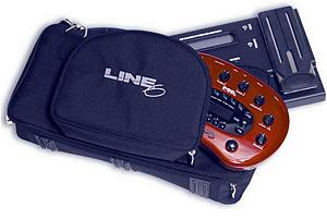 Line 6 FBV Shortboard & POD XT Bag
