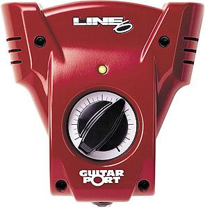 Line 6 GuitarPort 2.0 []