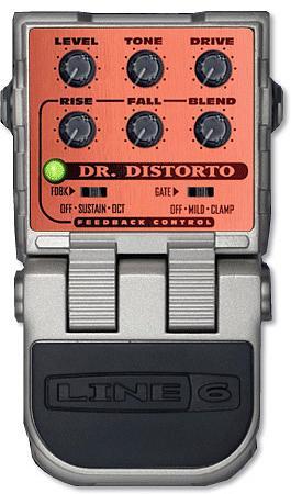Dr Distorto