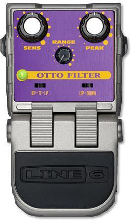 Otto Filter
