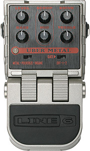 Uber Metal