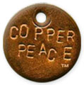 Copper Peace
