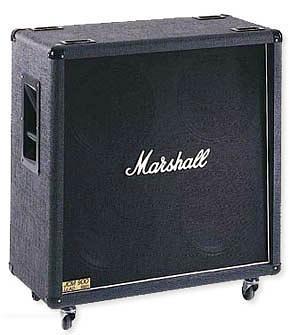 Marshall 1960B [M-1960B-U]