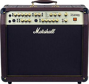 Marshall AS100D [M-AS100D-U]