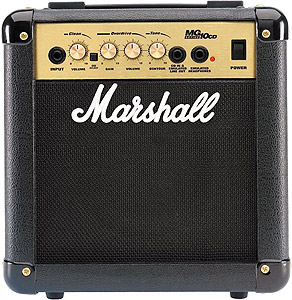Marshall MG10CD []